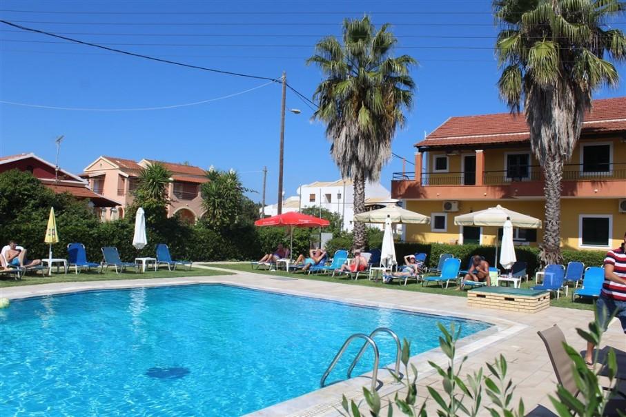 Viamare Family Hotel (fotografie 2)