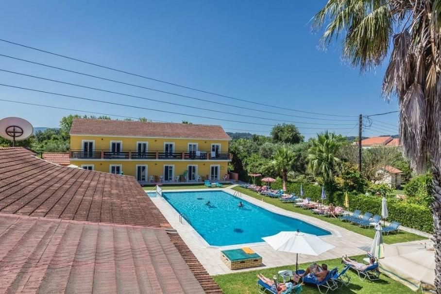 Viamare Family Hotel (fotografie 5)
