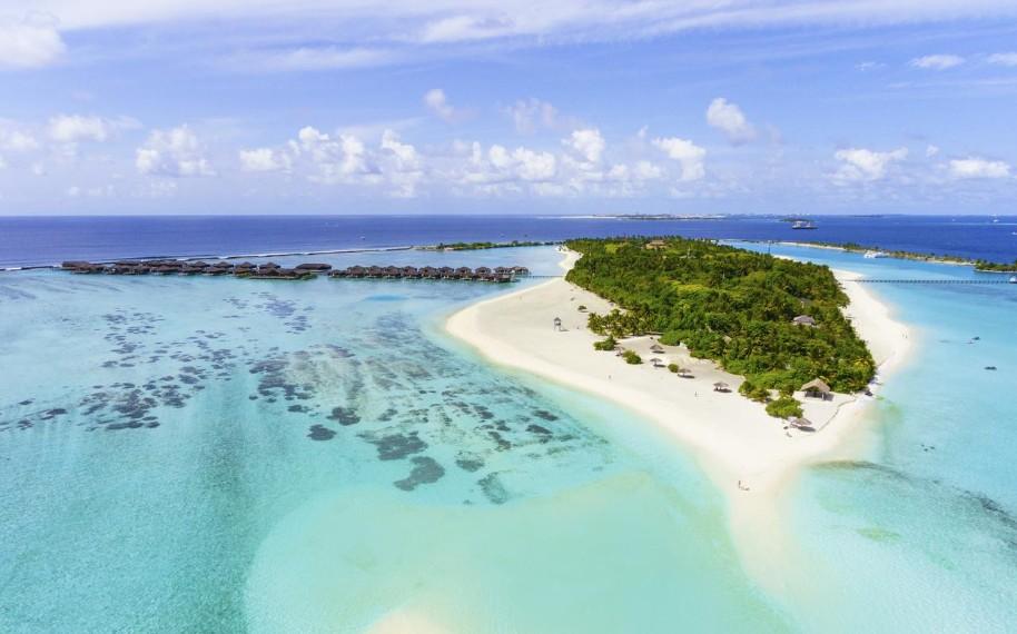 Hotelový resort Paradise Island (fotografie 1)