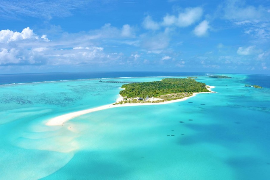 Hotelový komplex Sun Island Resort (fotografie 1)