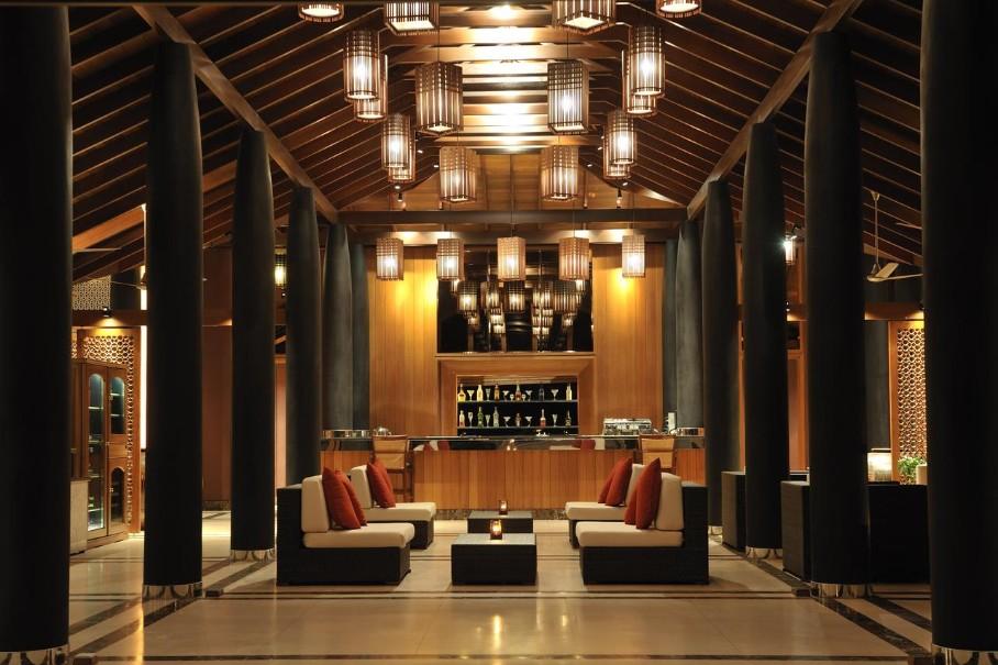Hotelový resort Paradise Island (fotografie 2)