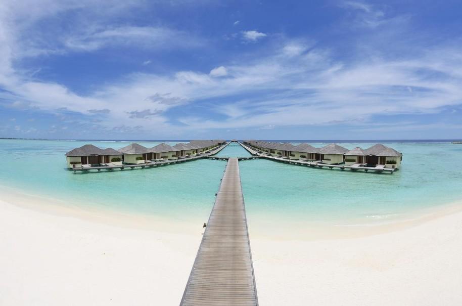 Hotelový resort Paradise Island (fotografie 3)