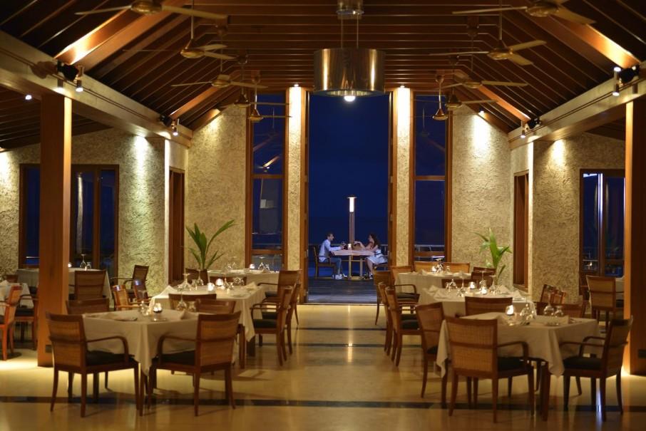 Hotelový resort Paradise Island (fotografie 15)