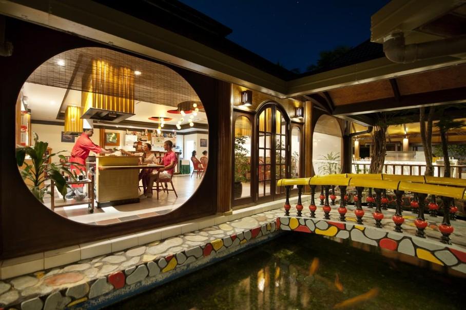 Hotelový resort Paradise Island (fotografie 18)