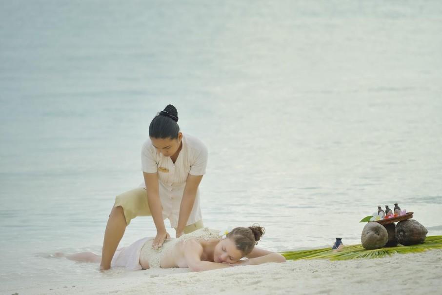 Hotelový resort Paradise Island (fotografie 20)