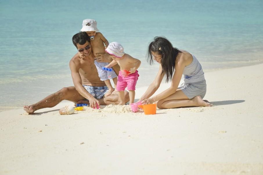 Hotelový resort Paradise Island (fotografie 22)