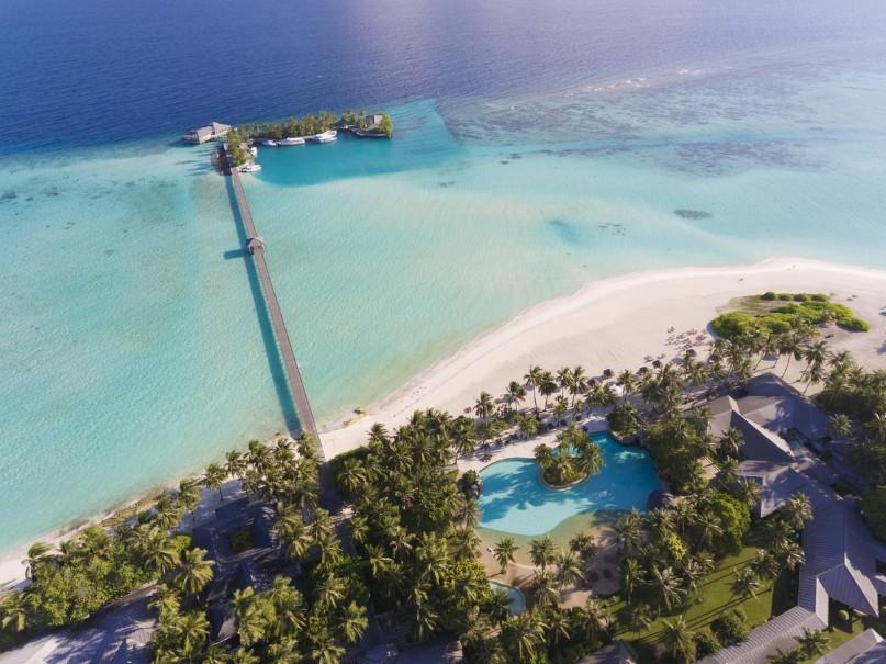 Hotel Sun Island Resort (fotografie 19)