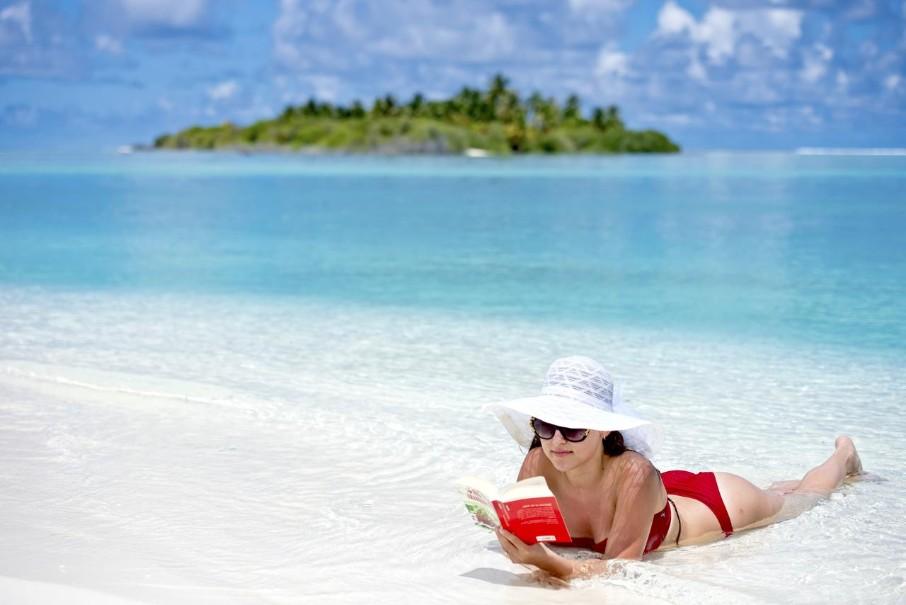 Hotel Sun Island Resort (fotografie 7)