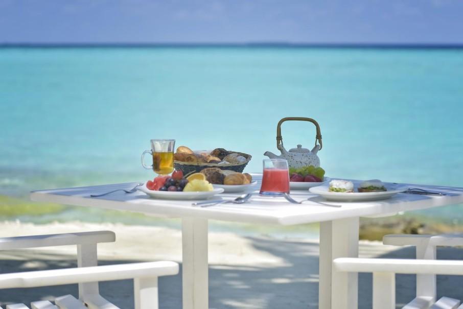 Hotel Sun Island Resort (fotografie 6)