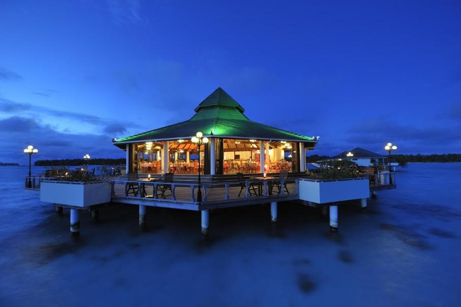 Hotel Sun Island Resort (fotografie 14)