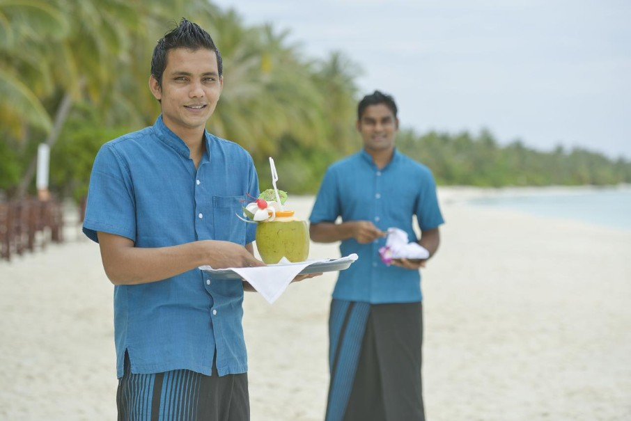 Hotel Sun Island Resort (fotografie 16)
