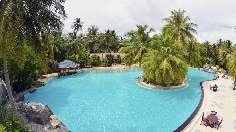 Hotel Sun Island Resort (fotografie 10)
