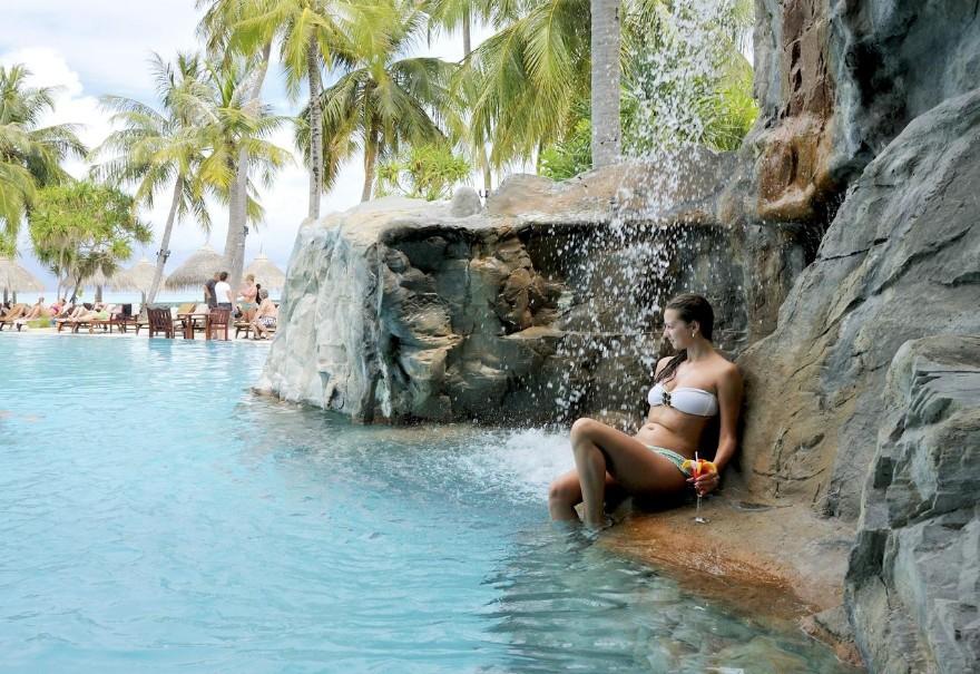 Hotel Sun Island Resort (fotografie 11)