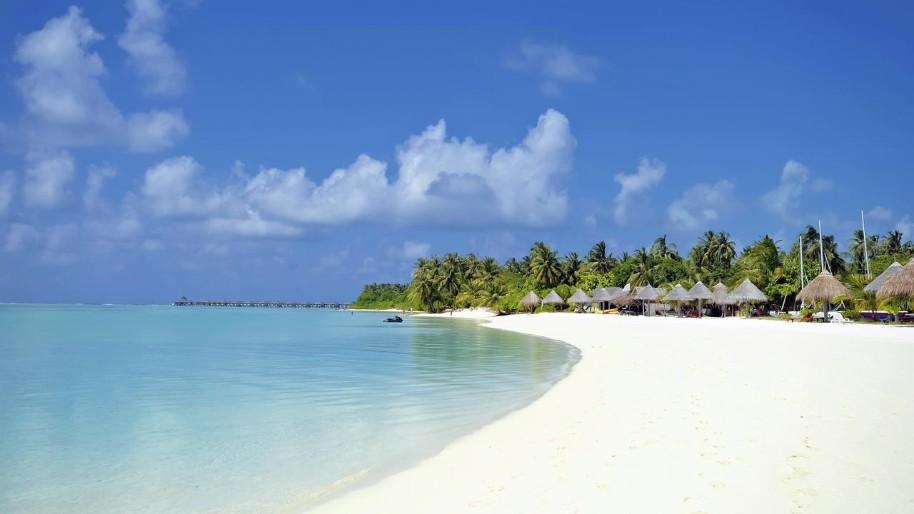 Hotel Sun Island Resort (fotografie 12)
