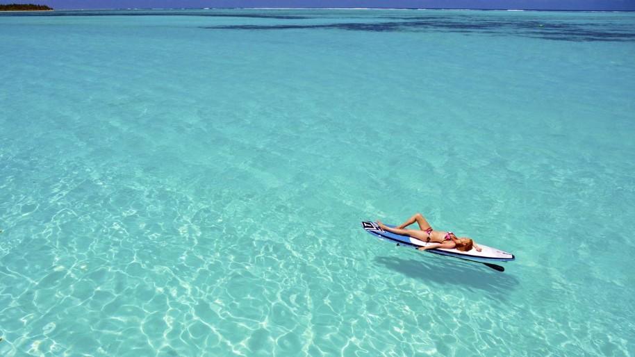 Hotel Sun Island Resort (fotografie 15)