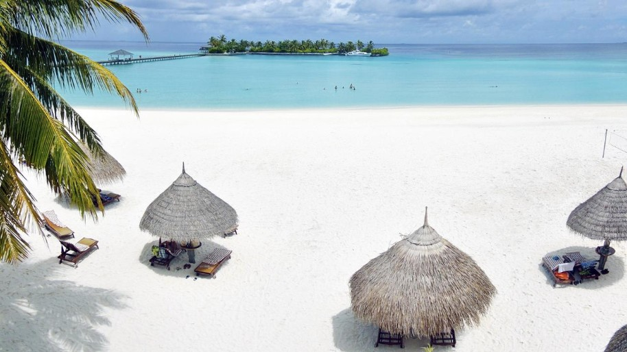 Hotel Sun Island Resort (fotografie 9)