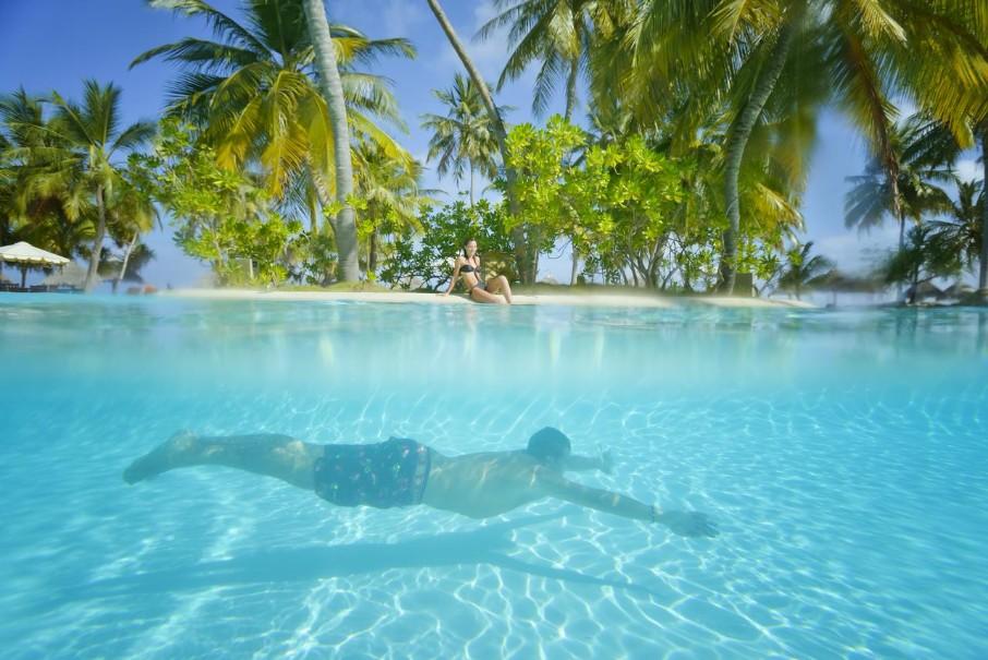 Hotel Sun Island Resort (fotografie 17)