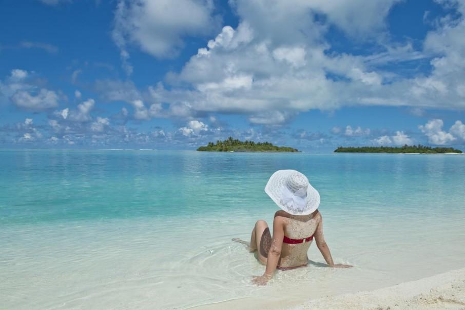 Hotel Sun Island Resort (fotografie 20)