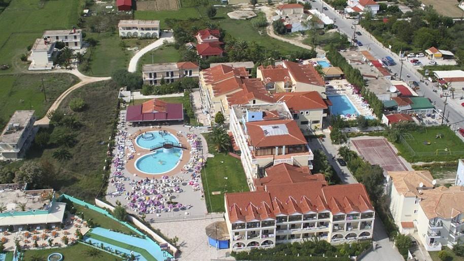 Hotel Alexander The Great (fotografie 8)