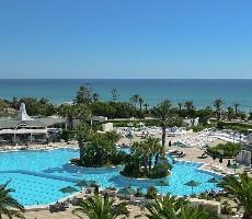 Hotel Funtazie Klub One Resort El Mansour