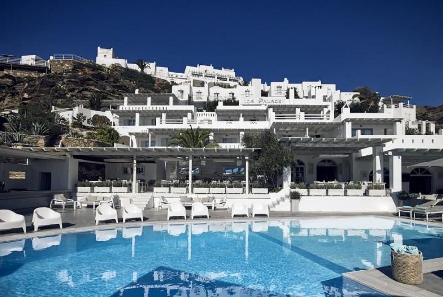 Ios Palace Hotel (fotografie 8)