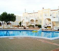 Hotel Apartmány Castell Sol