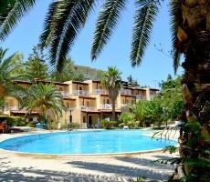 Hotelový komplex Talea Beach