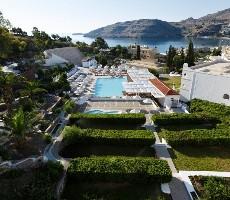 Hotel Lindos Village Resort & Spa