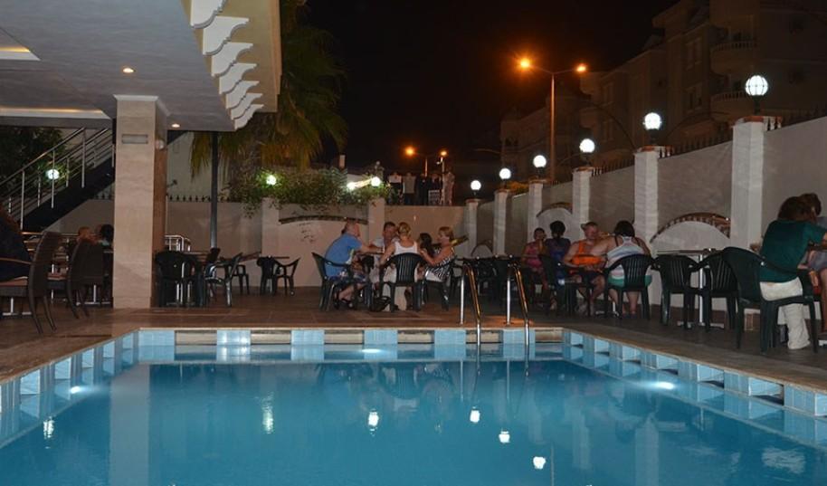 Hotel Artemis Princess (fotografie 3)
