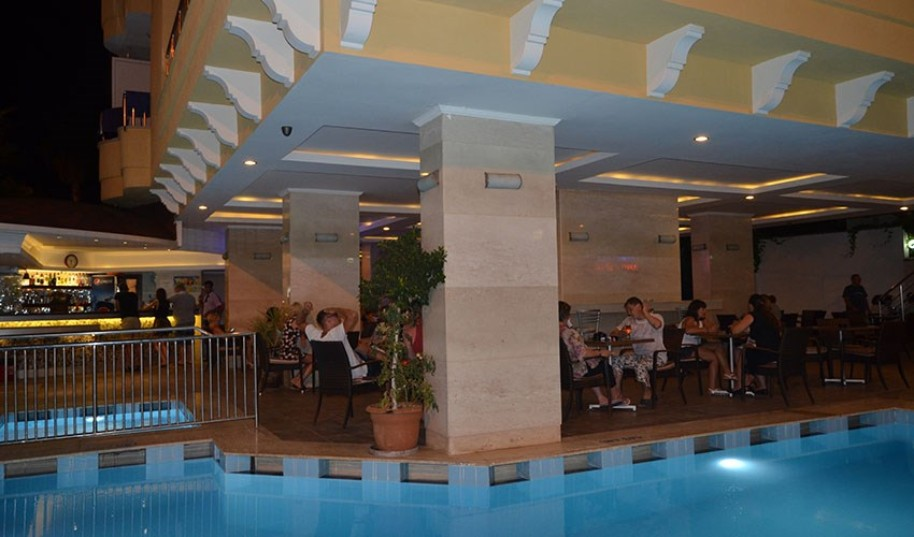Hotel Artemis Princess (fotografie 5)