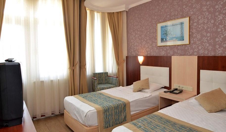 Hotel Artemis Princess (fotografie 10)