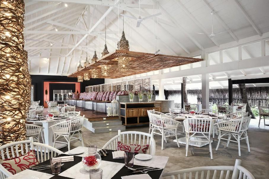 Hotel Vivanta Coral Reef By Taj (fotografie 9)