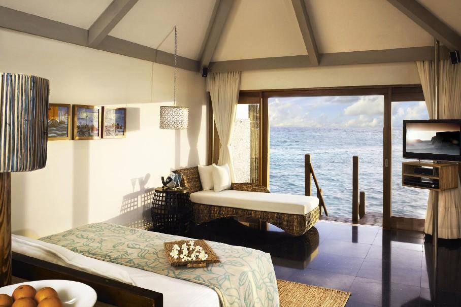 Hotel Vivanta Coral Reef By Taj (fotografie 10)