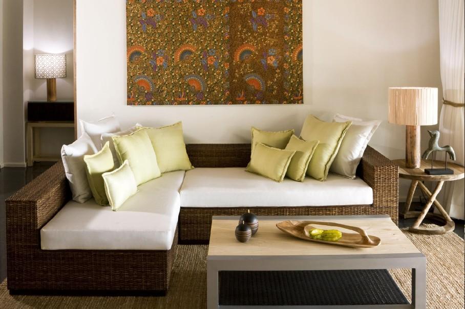 Hotel Vivanta Coral Reef By Taj (fotografie 12)