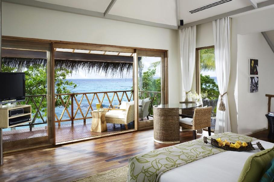 Hotel Vivanta Coral Reef By Taj (fotografie 13)
