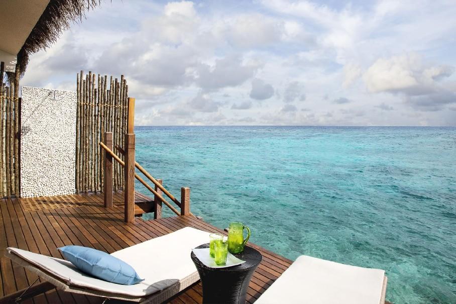 Hotel Vivanta Coral Reef By Taj (fotografie 15)