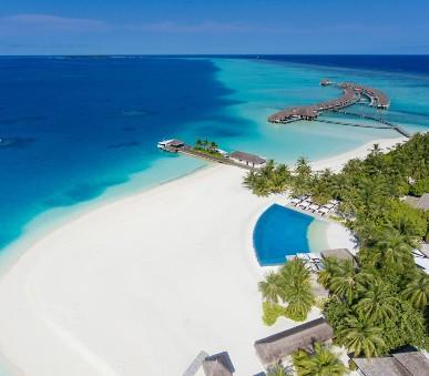Hotel Velassaru Maldives (hlavní fotografie)