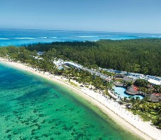 Užijte si nekonečné All Inclusive na nádherném jihozápadě ostrova: Riu Creole