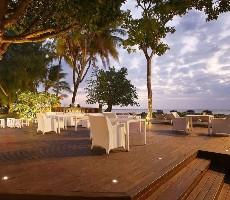 Romantická dovolená v luxusním Resortu The Patra Bali Resort & Villas 5* se zábavou na dosah