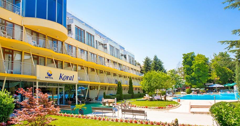 Hotel Koral (fotografie 2)