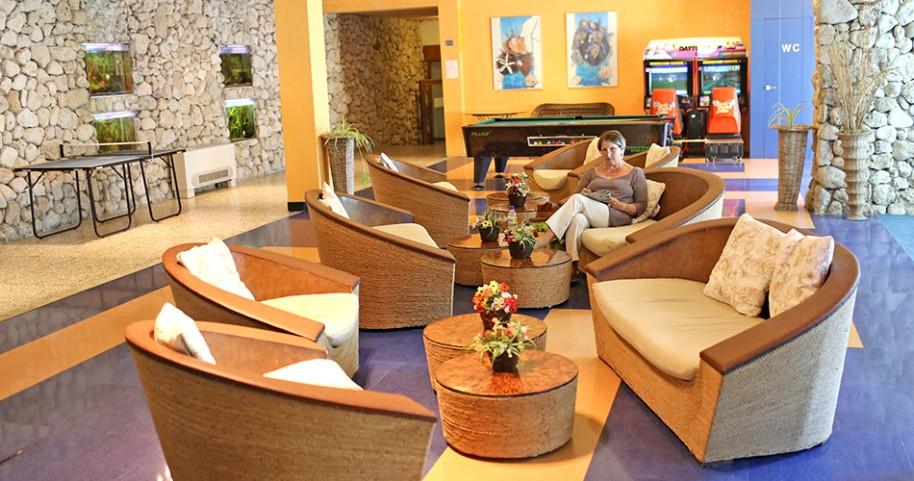 Hotel Koral (fotografie 3)