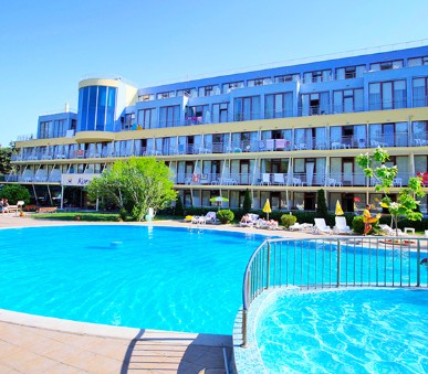 Hotel Koral (hlavní fotografie)