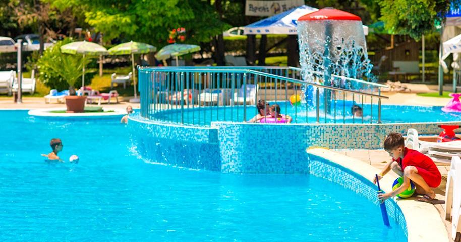 Hotel Koral (fotografie 4)