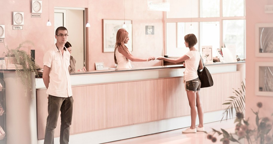 Hotel Koral (fotografie 7)