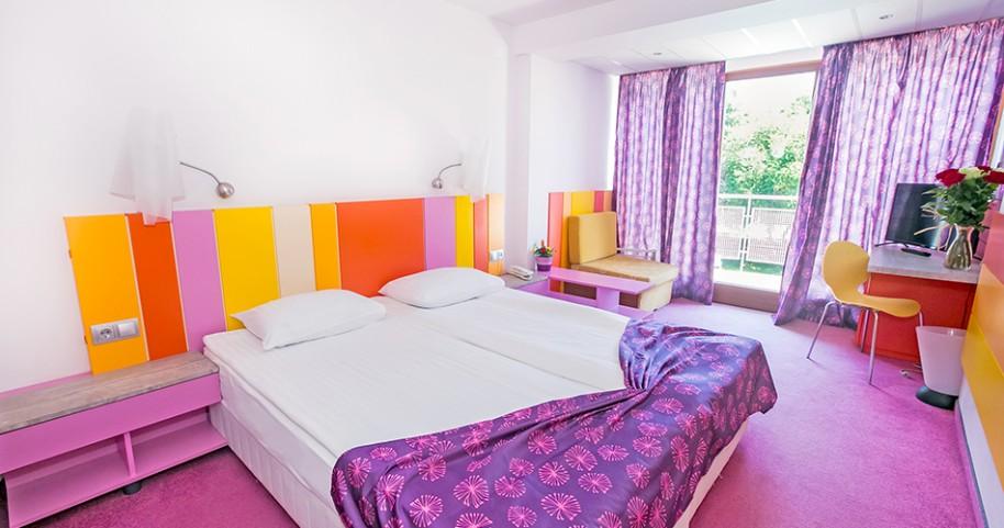 Hotel Koral (fotografie 8)