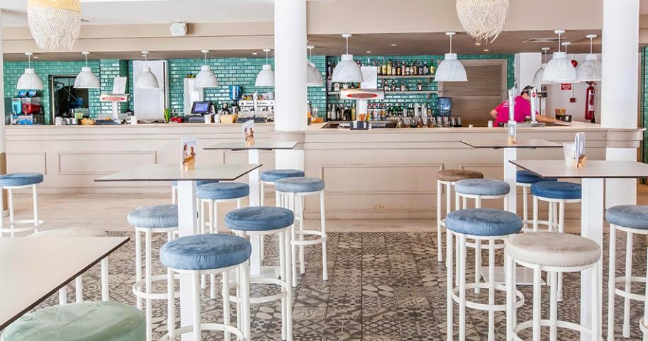 Hotel Fergus Club Europa (fotografie 3)