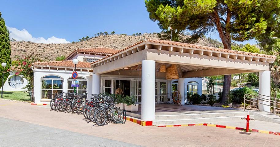 Hotel Fergus Club Europa (fotografie 8)