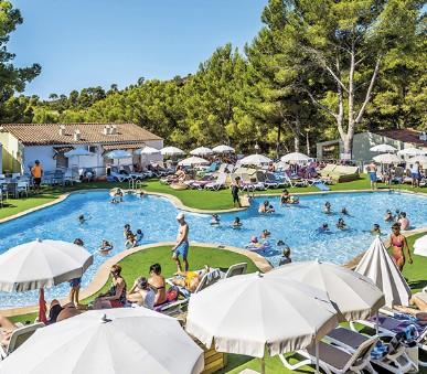 Hotel Fergus Club Europa (hlavní fotografie)