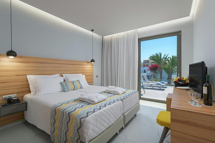 Hotel Avra Beach (fotografie 5)