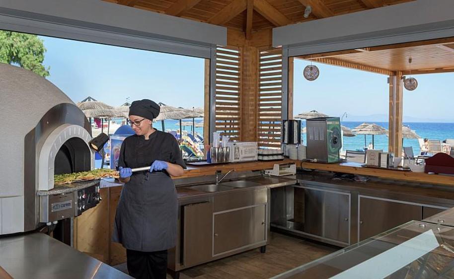 Hotel Avra Beach (fotografie 10)